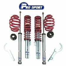 Pro Sport Car Performance Suspension Parts