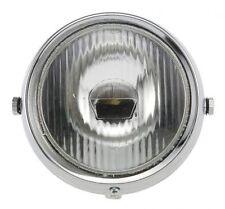 Optique phare rond MBK 51 AV10 AV07 Dakota PEUGEOT 103 SP MVL SPX RCX Vogue NEUF