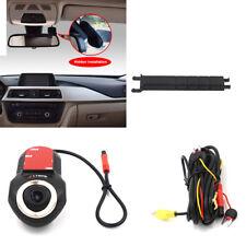 WIFI-Auto-Recorder DVR 170°Schleifenaufzeichnung Bewegungs-Abfragungs-Nachtsicht