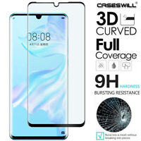 For Xiaomi Mi 9 Pro 5G FULL COVER 3D Curved Tempered Glass Film Screen Protector