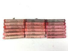 Soft Artists Pastels Rembrandt Lot of 18 Red, Scarlet, Carmine, Permanent Deep