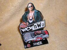 Racing Champions - WCW/nWo - HITMAN BRET HART - 1999 Taurus - 1/64