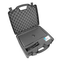 CASEMATIX TOUGH Printer Carry Case for HP Officejet 200 Wireless Mobile Printer