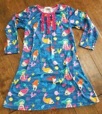 Sunshine Swing Blue Mermaid Dress Size 8