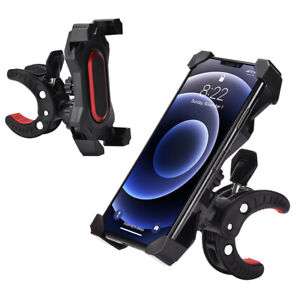 Universal Adjustable Bicycle Motorcycle Mobile Holder For iPhone 12 Pro Max / 12
