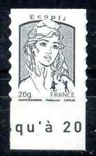 N° 850 ADHESIF DE FEUILLE CIAPPA ECOPLI MARQUE 20 Gr NEUF **