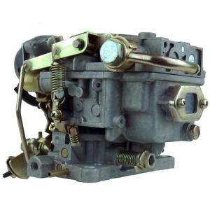 Carburetor 4ZD1 2 Barrel For Isuzu Amigo Pickup Impulse Caribe  L4 2.3L (1348)