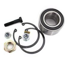 Fits Front Seat Arosa VW Golf Mk2 Lupo Polo Jetta Wheel Bearing Kit