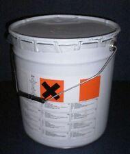 25kg de GEL COAT POLYESTER ISO NPG BLEU PISCINE. Catalyseur & pipette de dosage.