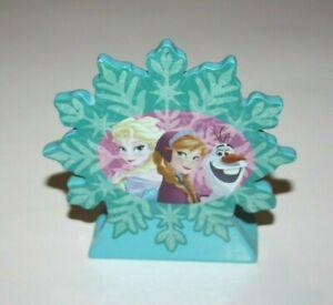Disney Frozen Sparkling Smile Toothbrush Holder Elsa Anna