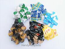Hotel, Guest House, B&B  Tea / Coffee Sachets Welcome Packs 140 items