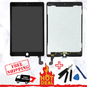 For iPad Air 2 A1566 A1567 Replacement Touch Screen Digitizer Assembly Panel NEW