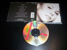 Mariah Carey ‎– Music Box CD Columbia