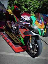 Aprilia RSV4 2008-2018 Racing Winglets