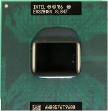 Intel C2D T9600 SLB47 2.8GHz