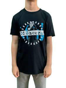 Ed Sheeran Dashed Unisex Official T Shirt Brand New Various Sizes