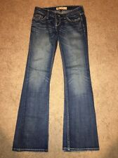 Women's BKE Denim Stella Stretch Jeans 24 x 31 1/2