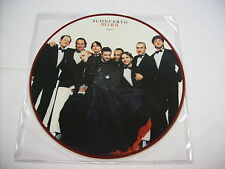 MINA - SCONCERTO - LP NUMBERED PICTURE DISC 2010 - BRAND NEW COPY # 143