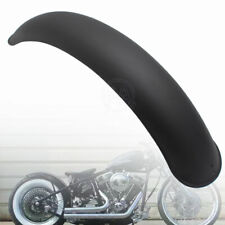 Rear Motorcycle Fender Mudguard Cover Protector for Harley BOB Bobber Cafe Racer