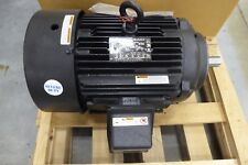 Marathon Mve256tpfsa10110a Severe Duty Electric Motor 20 Hp 256tc Fr 1800 Rpm