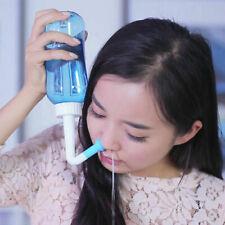 Neti lota e irrigazione nasale