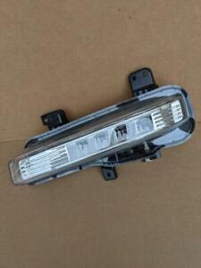 OEM 2020 Ford Explorer LH Left Driver Side LED Fog Light Lamp LB5B-15A255-AC