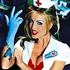 BLINK 182 Enema Of The State LP Vinyl NEW 2016 Re-Issue