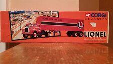 Corgi Classics # 52302, Lionel City Van Lines, Mack B Series Semi, Die-cast, NIB