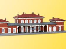 Kibri 39366 Railway Station Feldafing in H0 Kit Brand