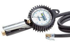 Pistola di gonfiaggio manometro WONDER by MICHELIN doppia scala di misurazione
