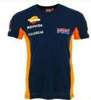 Honda 2019 Team Repsol T shirts