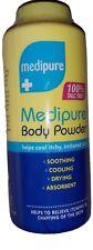 Talc Free Medicated  Body Powder 100%  FREE POSTAGE💖