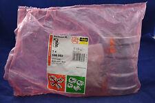 1x Viega Prestabo XL SC-Contur T-Stück 598 082 88,9 x 3/4 x 88,9 mm 598082 Neu