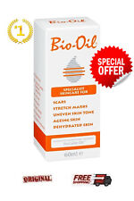 Bio-Oil for Scars Stretch Marks and Dehydrated Skin 60ml