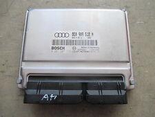 Motorsteuergerät Steuergerät 1.8T AUDI A4 B6 A6 4B VW Passat 3BG 8E0909518N