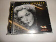 CD  Der Wind hat mir ein Lied erzählt  von Zarah Leander