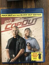 Cop Out (Blu-ray/DVD, 2010, 2-Disc Set)