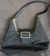 Cute Small Size Ladies Black Handbag - GDC - GREAT SMALL SIZE - CUTE DESIGN