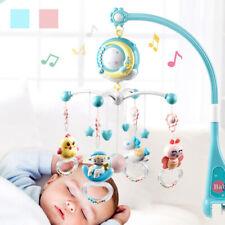Giostrina Musicale Carillon Mobile Giocattolo Lettino Culla Per Neonati Bambini
