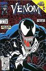 Venom #1 Lethal Protector Marvel Comics Spider-man 1993 NM/M H34