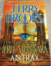 Antrax Bk. 2 by Terry Brooks (2001), Hardcover)