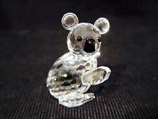 Swarovski Koala Figurine 767340 NEW