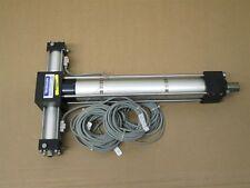 Rotomation PA2-180-A5(2)-3F4-3A-3GL-8GL-WA3 Pick and Place Actuator