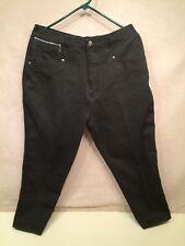 Vintage '80s Gitano 'PS' women's jeans (18 short)