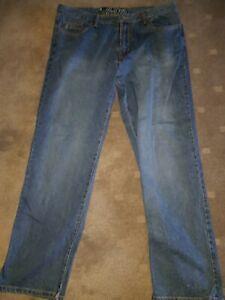 mens jeans size 36 32