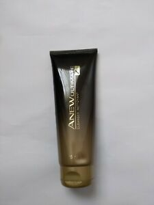 AVON ANEW ULTIMATE 7S CLEANSER LUXURIOUS CREAMY CLEANSER 125ml BRAND NEW +RARE