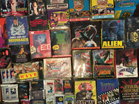 Vintage Unopened Non-Sport Wax Packs 7 pack Lot wDiscount + more u buy = older $