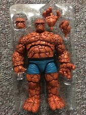 marvel legends the thing walgreens exclusive Comes With Box