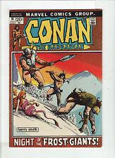 Conan #16 Vf/Nm