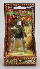 BBI Warriors of the World Legends Knight with War Hammer 1/18 Figure